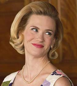 Betty Draper - TV Series Quotes, Series Quotes, TV show Quotes