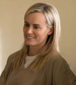 Piper Chapman - TV Series Quotes, Series Quotes, TV show Quotes