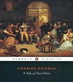Charles Dickens - A Tale of Two Cities Quotes