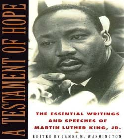 Martin Luther King Jr. - Book Quotes