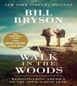 Bill Bryson - Book Quotes