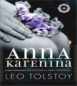 Leo Tolstoy - Anna Karenina Quotes