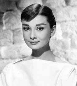 Audrey Hepburn - Author Quotes