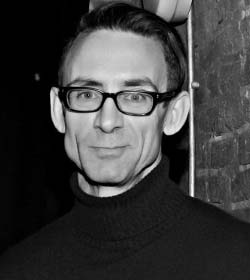 Chuck Palahniuk - Author Quotes