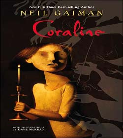 Neil Gaiman - Coraline Quotes