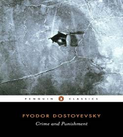 Fyodor Dostoyevsky - Book Quotes