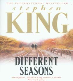 Stephen King - Different Seasons Quotes