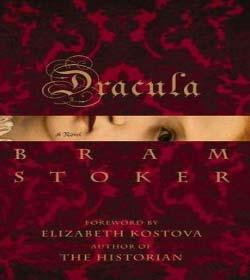 Bram Stoker - Dracula Quotes