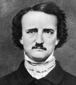 Edgar Allan Poe - Author Quotes