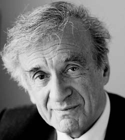 Elie Wiesel - Author Quotes