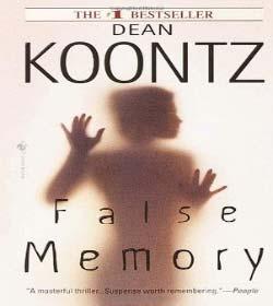 Dean Koontz - Book Quotes