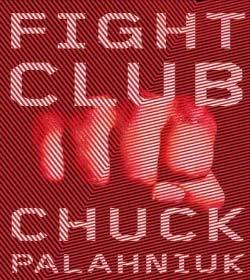 Chuck Palahniuk (Fight Club Quotes)
