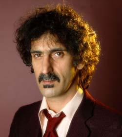 Frank Zappa - Author Quotes
