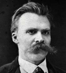 Friedrich Nietzsche - Author Quotes