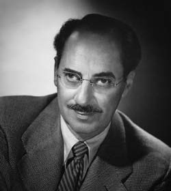 Groucho Marx - Author Quotes