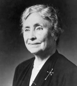 Helen Keller - Author Quotes