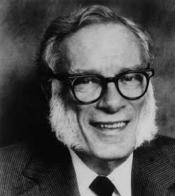 Isaac Asimov - Author Quotes