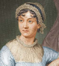 Jane Austen - Author Quotes