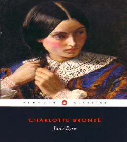 Charlotte Bronte - Book Quotes