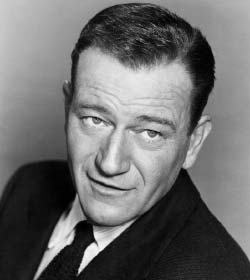 John Wayne - Author Quotes