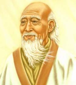 Lao Tzu - Author Quotes