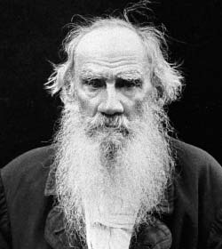 Leo Tolstoy - Author Quotes