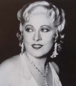 Mae West - Author Quotes