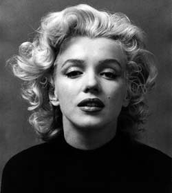 Marilyn Monroe - Author Quotes