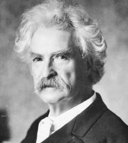 Mark Twain - Author Quotes