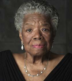 Maya Angelou - Author Quotes