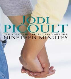 Jodi Picoult - Book Quotes