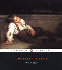 Charles Dickens - Oliver Twist Quotes