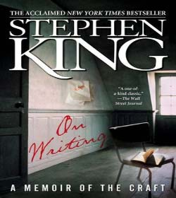 Stephen King - On Writing Quotes