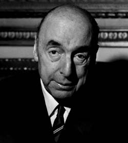 Pablo Neruda - Author Qutoes