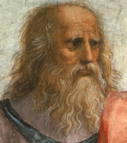 Plato - Author Quotes