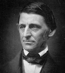 Ralph Waldo Emerson - Author Quotes