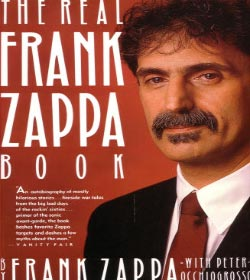 Frank Zappa - Book Quotes