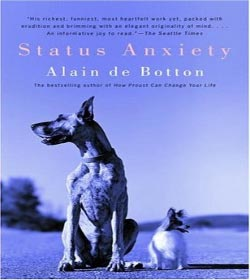 Alain de Botton - Book Quotes
