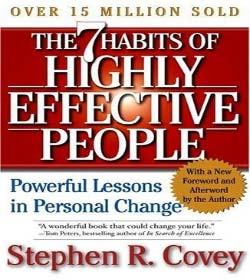 Stephen R. Covey - Book Quotes