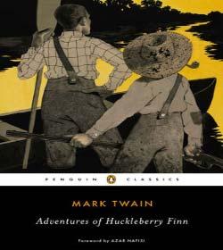 Mark Twain - The Adventures of Huckleberry Finn Quotes