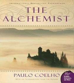 Paulo Coelho - The Alchemist Quotes