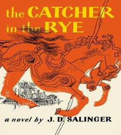 J.D. Salinger - The Catcher in the Rye Quotes
