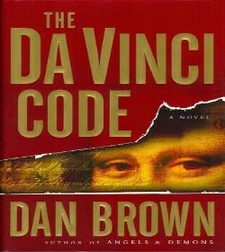 Dan Brown (The Da Vinci Code Quotes)