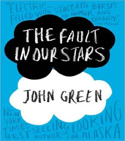 John Green - The Fault in Our Stars Quotes