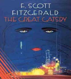 F. Scott Fitzgerald - The Great Gatsby Quotes