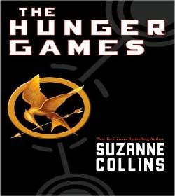 Suzanne Collins - Book Quotes
