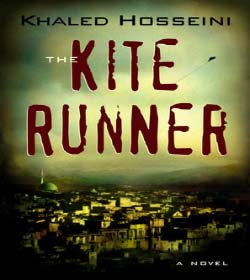 Khaled Hosseini - The Kite Runner Quotes