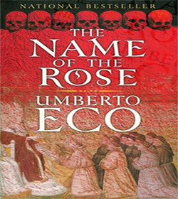 Umberto Eco - The Name of the Rose Quotes
