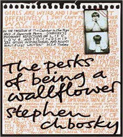 Stephen Chbosky - Book Quotes