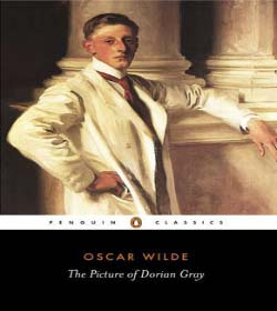 Oscar Wilde - The Picture of Dorian Gray Quotes